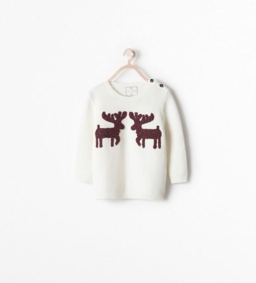 ¿Cómo vestir a los niños estas Navidades?
