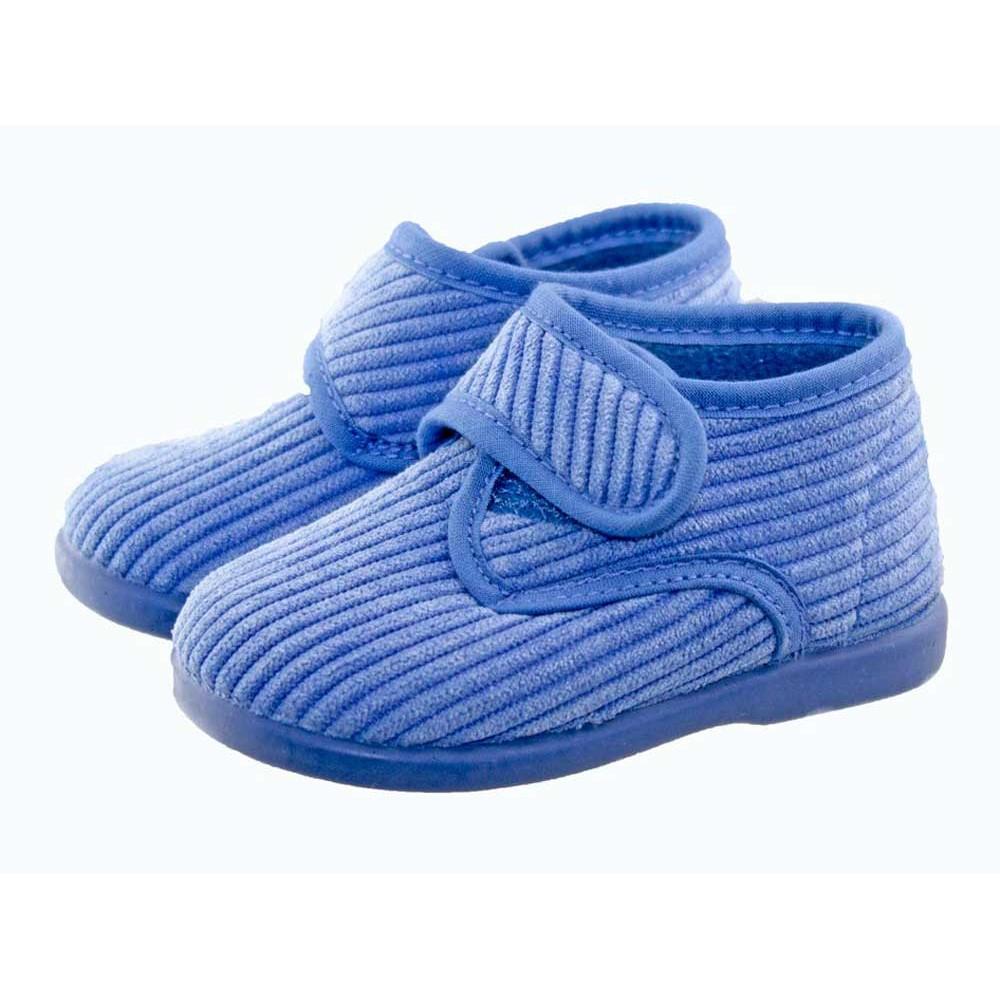 lo último 4d83e 520dc Zapatillas Casa Niña Niño | Zapatillas de andar por casa ...