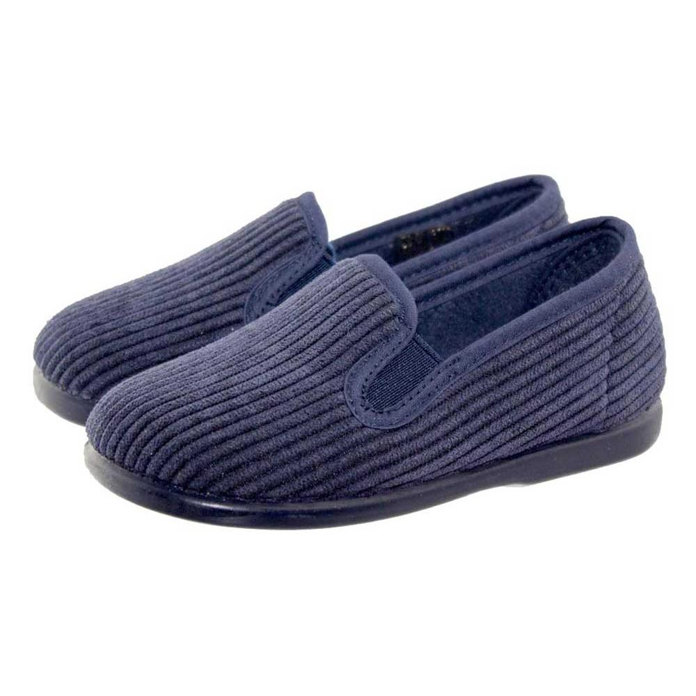 Zapatillas casa pana ni o ni a minishoes zapatillas casa ni os - Zapatillas para casa ...