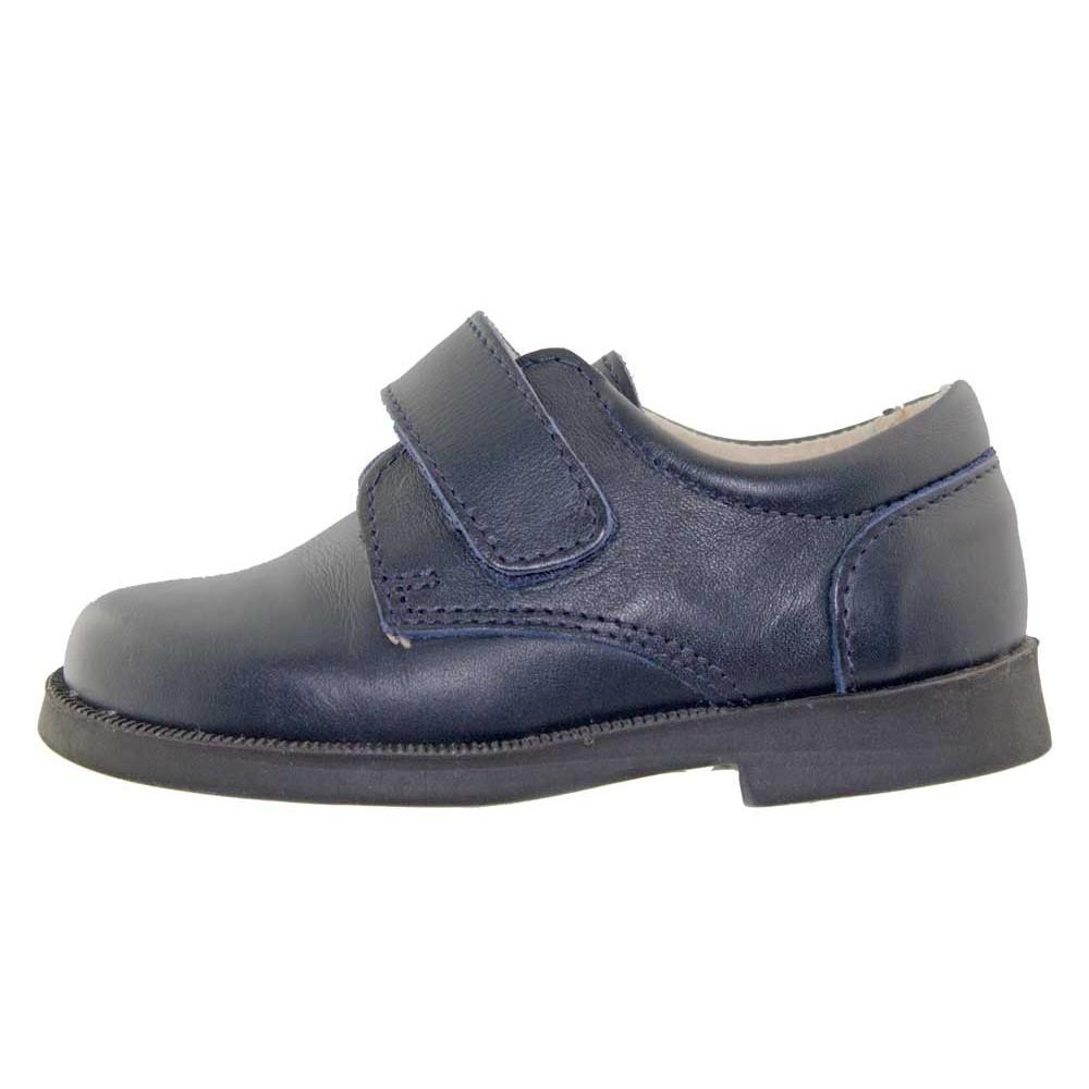 d198f89b4 Zapatos colegiales Niño Azul Marino