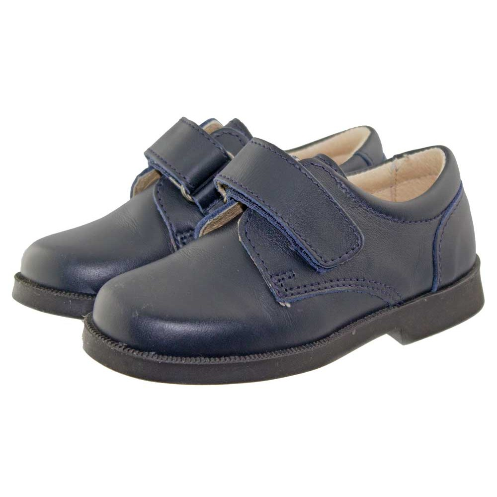 Niño Velcro Niño Niña Zapatos Zapatos Colegiales Colegiales Niña gfbyY76