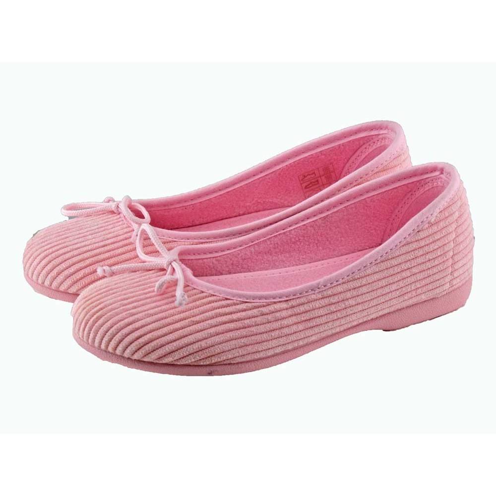 8a19546bb28 zapatillas de casa niña   Zapatillas casa niña pana   Minishoes