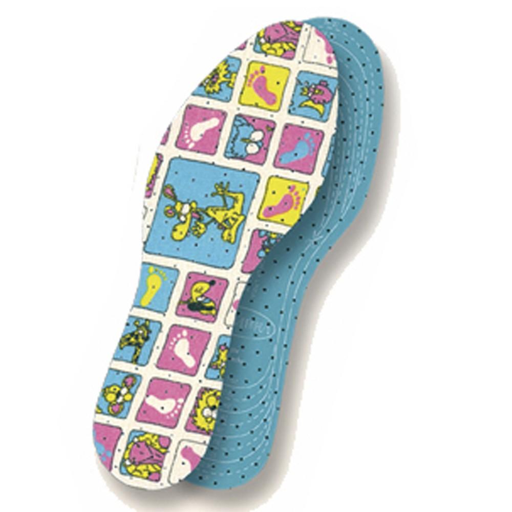 d83617ae Plantillas Infantiles Recortables Accesorios y cuidado de zapatos
