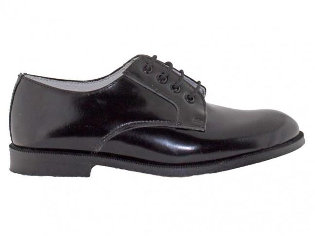 Zapatos Blucher Niño Niña Antik