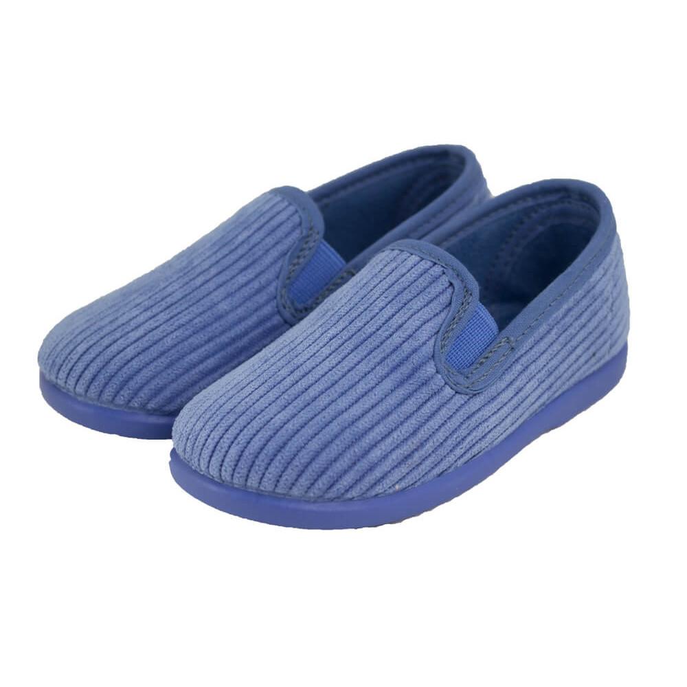 nueva estilos brillo encantador 100% autenticado Zapatillas Casa Pana Niño Niña | Minishoes | Zapatillas casa ...