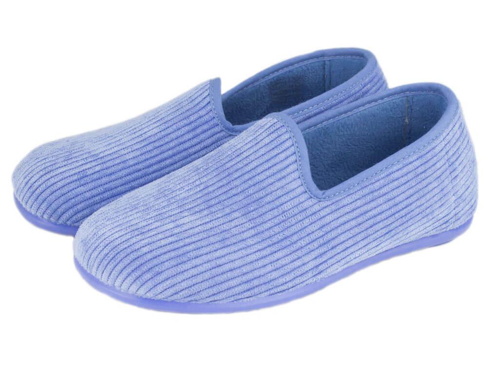 bc11d74f392 Zapatillas de casa pana niño niña