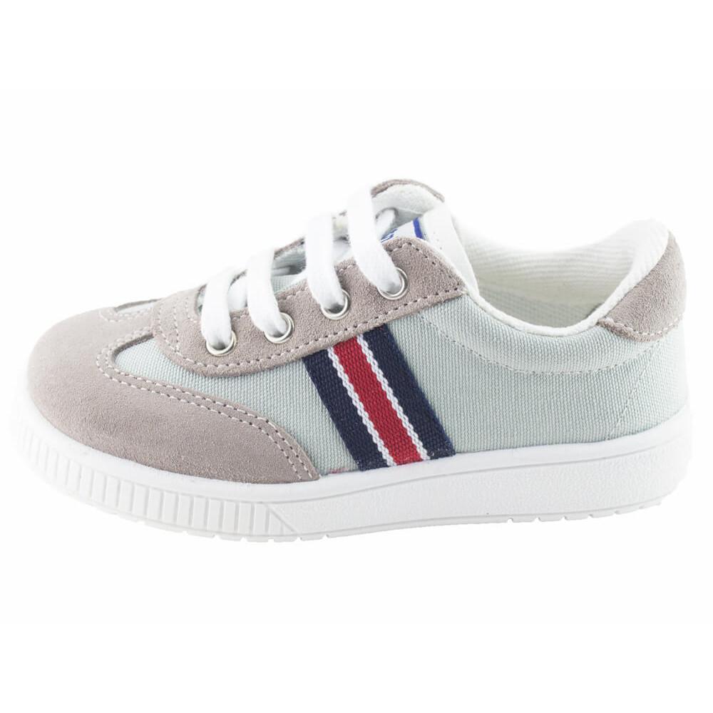 b2222c6c Zapatillas niño niña lona | Zapatillas urbanas niño niña