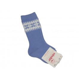 Calcetines niños Condor Grecas azulado