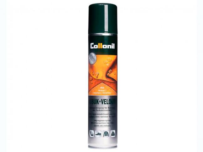 Spray protector ante y nobuck 200ml