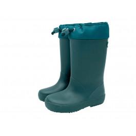 Botas de agua Splash ajustable IGOR verdes