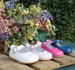 Chaussures Babies fille