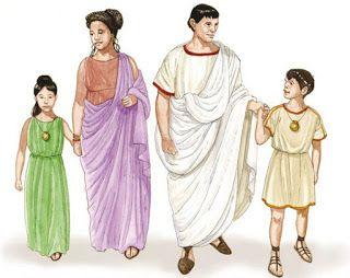 moda infantil antigua